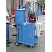 Промышленный пылесос Sibilia DS3000NC - 5.5 кВт, Челябинск фото
