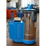 Промышленный пылесос Sibilia S1000, Челябинск фото