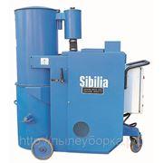 Промышленный пылесос Sibilia DS8/B3, Челябинск фото