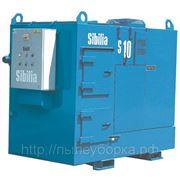 Промышленный пылесос Sibilia S10E 45 кВт, Челябинск фото