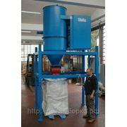 Промышленный пылесос Sibilia F100TOP - 22/1 кВт, Челябинск фото