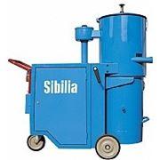 Универсальный промышленный пылесос DSB2A