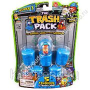 The Trash Pack Series 3 - 'Trashies' 5 Pack Collectible Figures фото