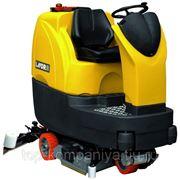 Поломоечная машина Lavor PRO SCL Comfort S-R 75 CS Cilindric Brushes SU фото