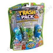 The Trash Pack Series 3 'Trashies' - Liquid Ooze Pack фото