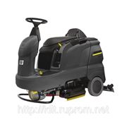 KARCHER B 90 R Classic Bp Pack фото