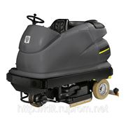KARCHER BD 100/250 R Bp Pack фото