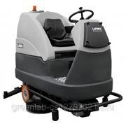 Поломоечная машина с сиденьем для оператора LAVOR SCL comfort L 122 фото