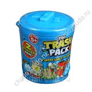 The Trash Pack - 2 Pack Large Bin Серия 3 фото