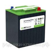 Аккумуляторная батарея 6 V 180 Ah Model (C5) 240 Ah (C20) фото