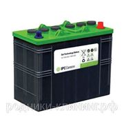 Аккумуляторная батарея 12 V 105 Ah Model (C5) 140 Ah (C20) фото