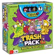 The Trash Pack - Настольная игра Треш монстрики фото