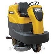 Поломоечная машина с сиденьем для оператора LAVOR SCL Comfort M 102 фото