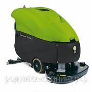 Аккумуляторная поломоечная машина IPC Gansow CT 100 BT 60 фото