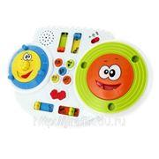 Пульт диджея со звуками 1 Toy фото