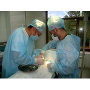 Амбулаторная хирургия фото