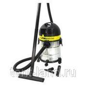 Пылесос сухой и влажной уборки Lavor GENIO STEEL 8.202.0038