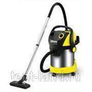 Пылесос для сухой и влажной уборки Karcher WD 5.300 M 1.347-840.0 фотография