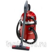 Многофункциональный пылесос сухой и влажной уборки Lavor Multiper4 8.203.0015 с функцией отпаривателя фото