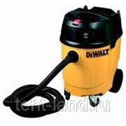 Промышленный пылесос DeWalt D 27901 фото