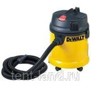 Промышленный пылесос DeWalt D 27900 фото