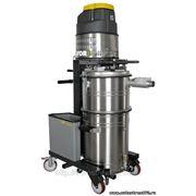 Промышленный пылесос с системой циклон DTX100 1-55 фото