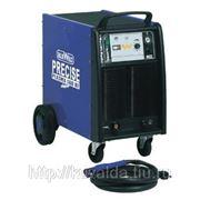 Аппарат плазменной резки BLUE WELD PRECISE PLASMA160 HF BLUE WELD фото