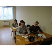 Обзорный семинар по изучению программного обеспечения для участников ВЭД фото