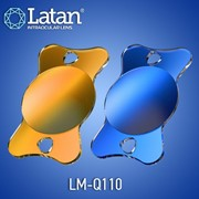 CrystalView®LM-Q110 (Интраокулярная линза) фото