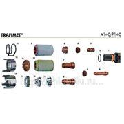 Детали плазматрона Trafimet A 101-141/P141 фото