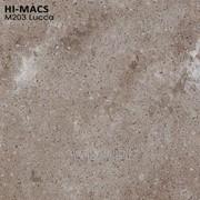 Акрил HI-Macs LG M203 Lucca фото