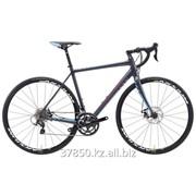 Велосипед шоссейный Esatto Disc Deluxe 52 2015 Kona фото