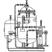 Водоподготовительное оборудование ВПУ-2, фото