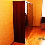 Подъемная кровать Купе 2000*2000 фото
