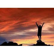 Авторский тренинг Сантоша Тумадина «Как реализовать себя и осуществить задуманное» фото