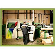 Проектирование и изготовление комплектов деревянных изделий фото