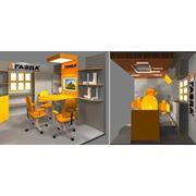 Дизайн интерьера офисов