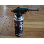 Горелка бутановая NA-247 1,6 кВт фото