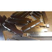 Жало для выкидного ключа Хонда - hon60 (khn018) фото