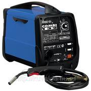 Сварочный полуавтомат BLUE WELD COMBI 132 BLUE WELD фото