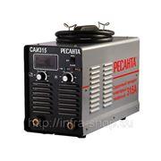 Сварочный аппарат САИ 315 инверторный (3х-фазный) фото