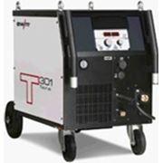 Аппарат полуавтомат-й сварки EWM TAURUS 301 KG BASIC с плавной регулировкой фото