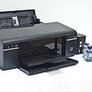 Принтер Epson L800 фото