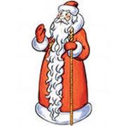 Услуги Деда Мороза фото