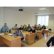 Практические курсы для начинающих декларантов «Таможенное оформление товаров» фото