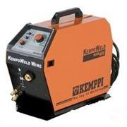 Механизм подачи сварочной проволоки Kemppi KempoWeld Wire 200/400/500 фото