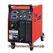 Свaрочный полуaвтомат FUBAG TS MIG 250 PRO фото