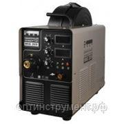 Полуавтомат сварочный инверторного типа КЕДР MIG-209 фото