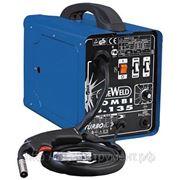 Сварочный полуавтомат BlueWeld Combi 4.135 Turbo фото