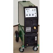Полуавтомат инверторного типа Linkor ПДГ-200 фото